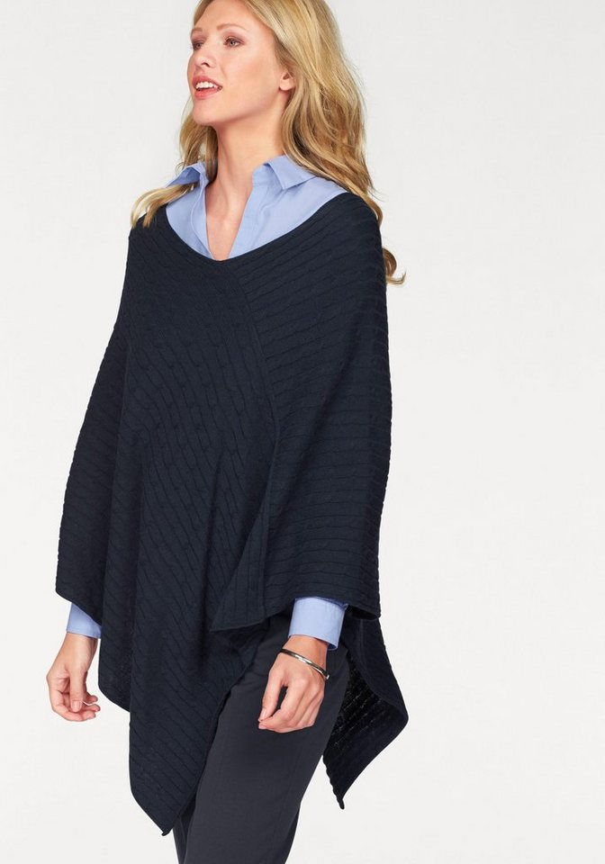 Corley Poncho in marine