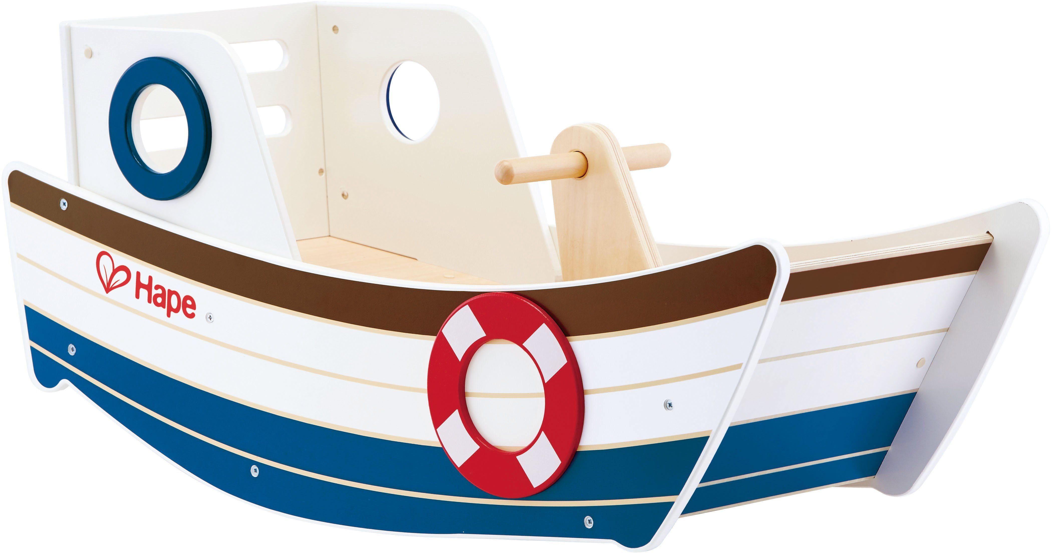 Hape Schaukelspielzeug, »Schaukelboot«