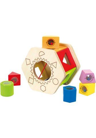 HAPE Žaislas-dėlionė