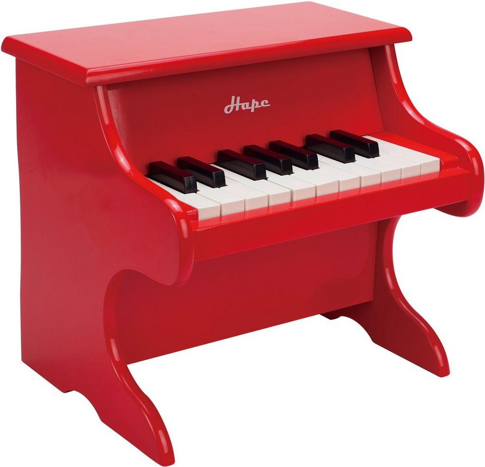 Hape Kindermusikinstrument, »Spielzeugklavier«