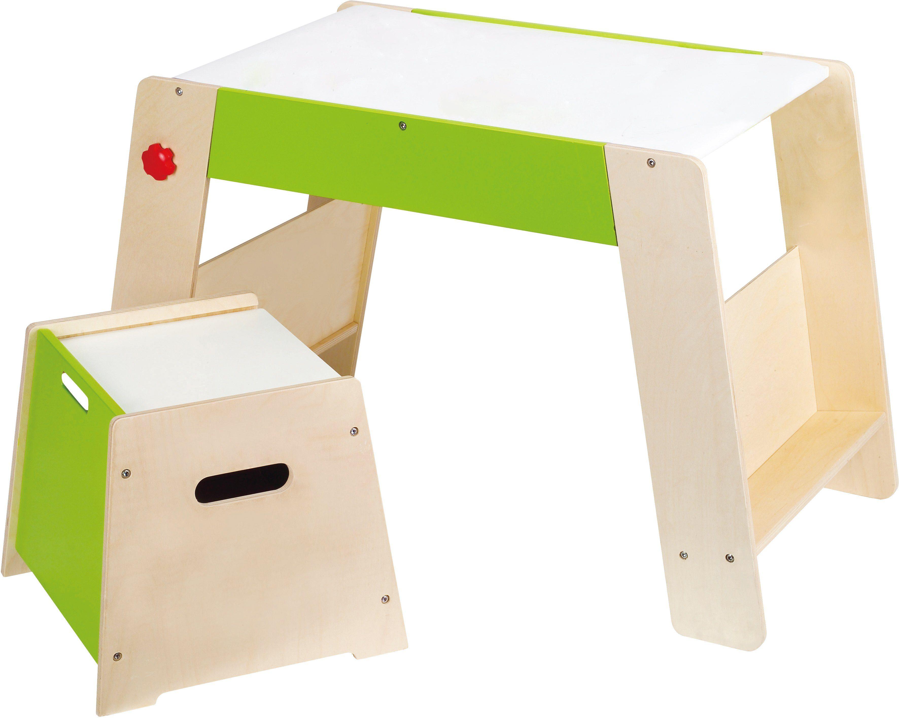 Hape Kindersitzgruppe, »Erste Sitzgruppe«