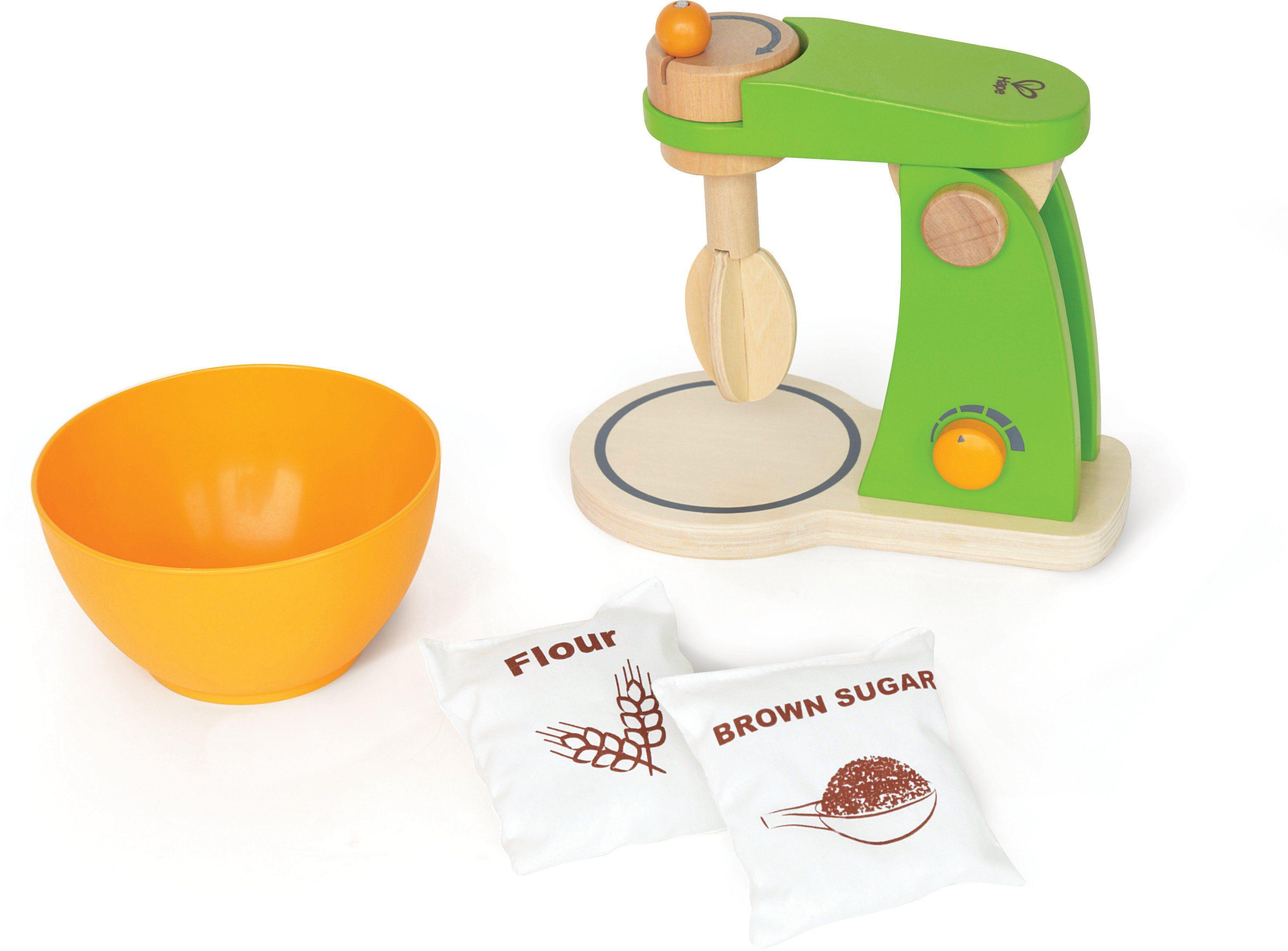 Hape Kinderküchenzubehör, »Starker Mixer«