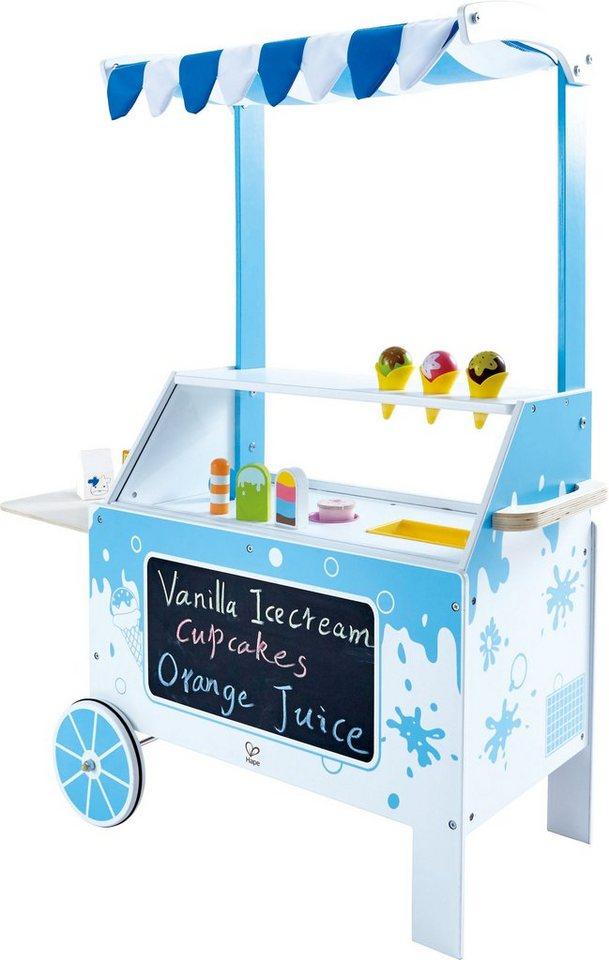 Hape Eiswagen, »Mobiler Eisstand«