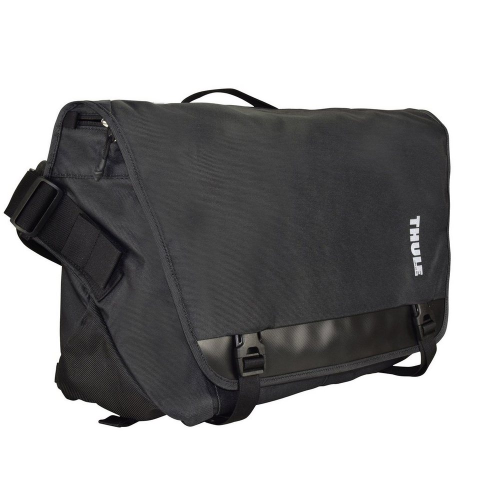 Thule Covert DSLR Messenger Kameratasche 54 cm Laptopfach in grey