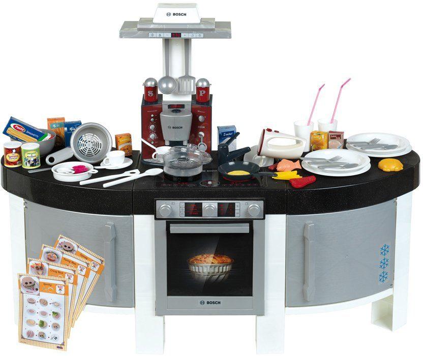 Klein Elektronische Spielküche, »Bosch Küche No. 1«