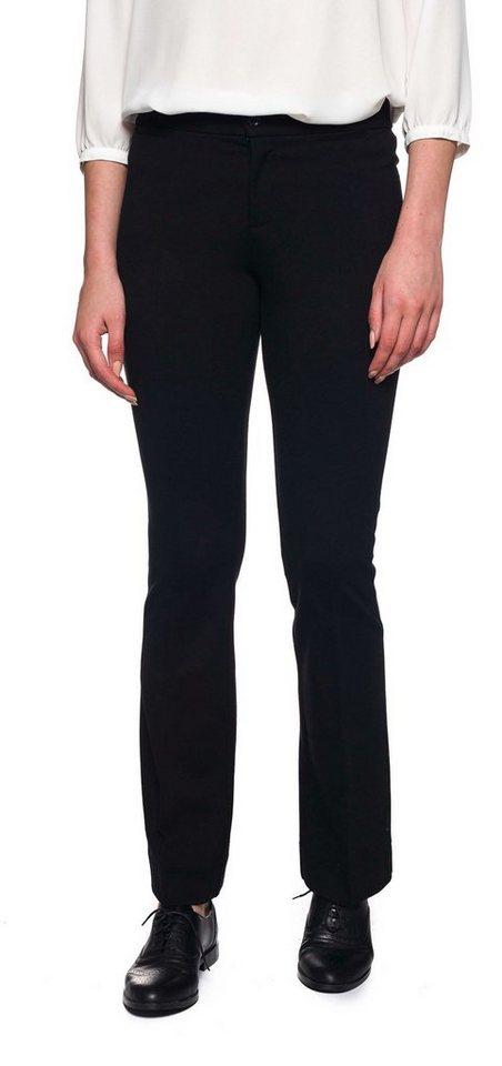 NYDJ Michelle Trouser in Black