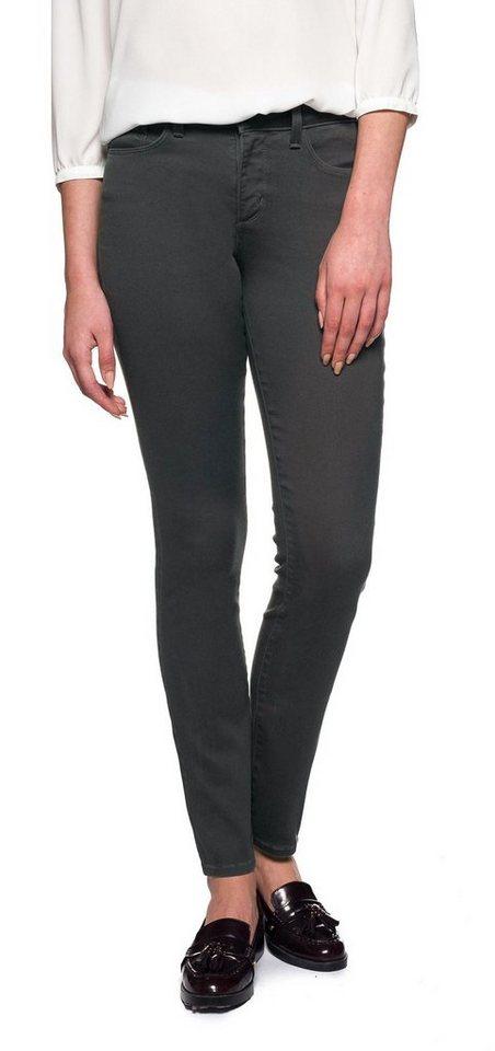 NYDJ Alina Legging Jeans in Titanium
