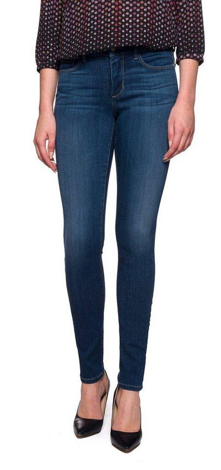 NYDJ Ami Super Skinny Legging Jeans in Saint Veran