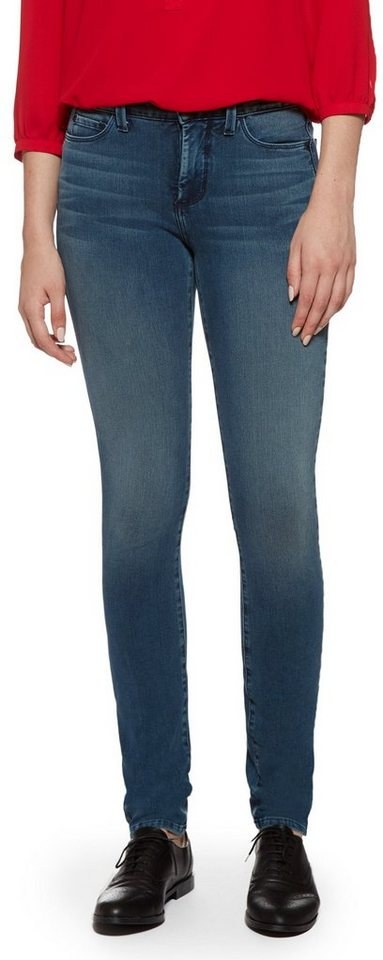 NYDJ Clarissa Ankle Jeans in Arctic Haze