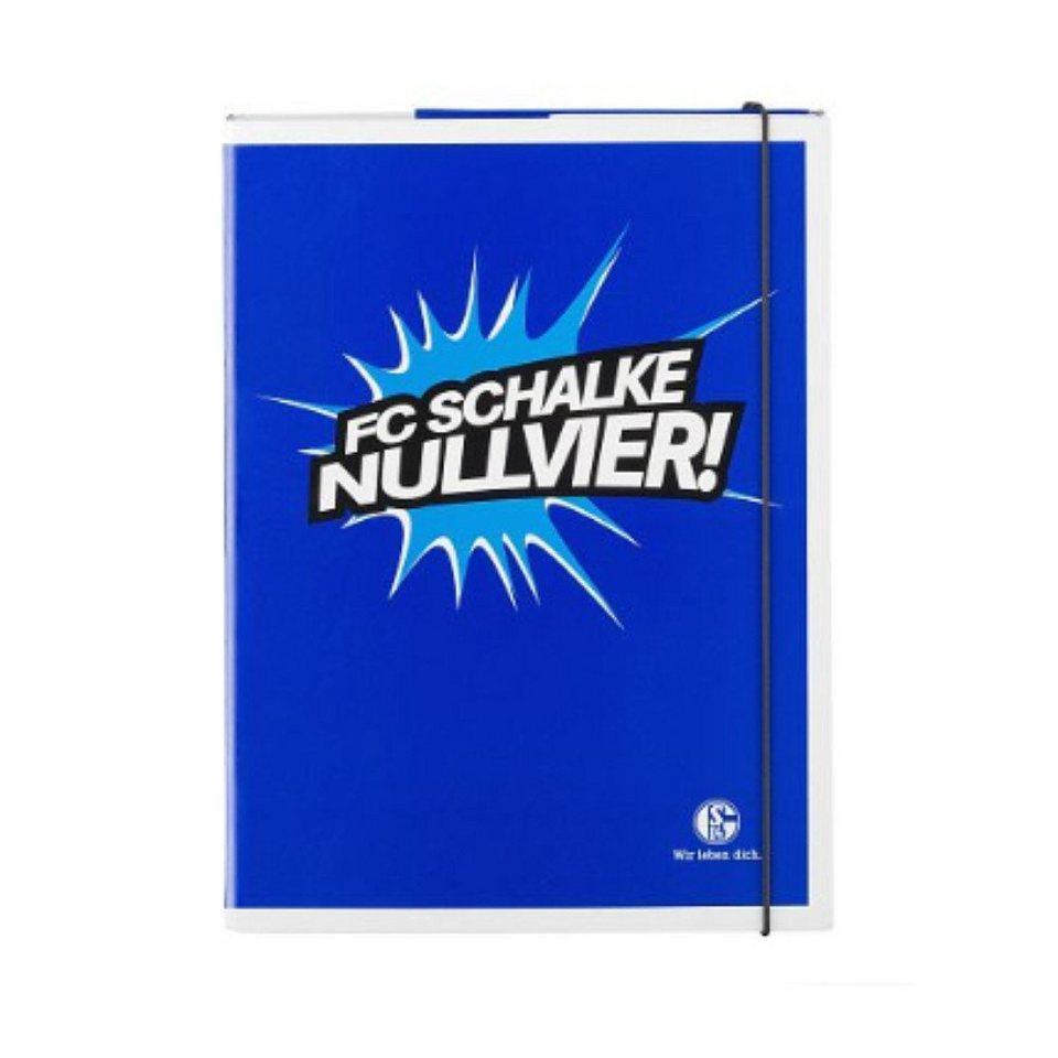 FC Schalke 04 Sammelmappe