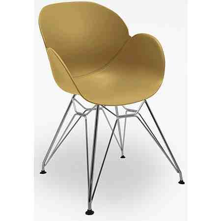 Stühle: Weitere Stühle: Schalenstühle