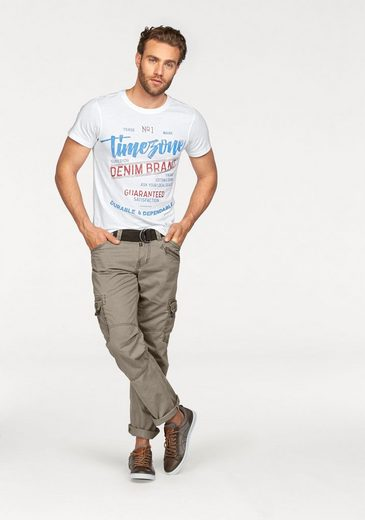 T-shirt Timezone