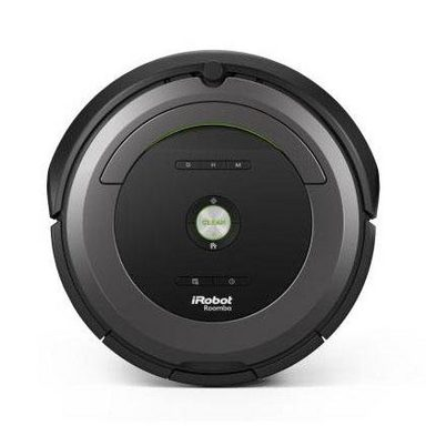 irobot saugroboter roomba 681 beutellos kaufen otto. Black Bedroom Furniture Sets. Home Design Ideas