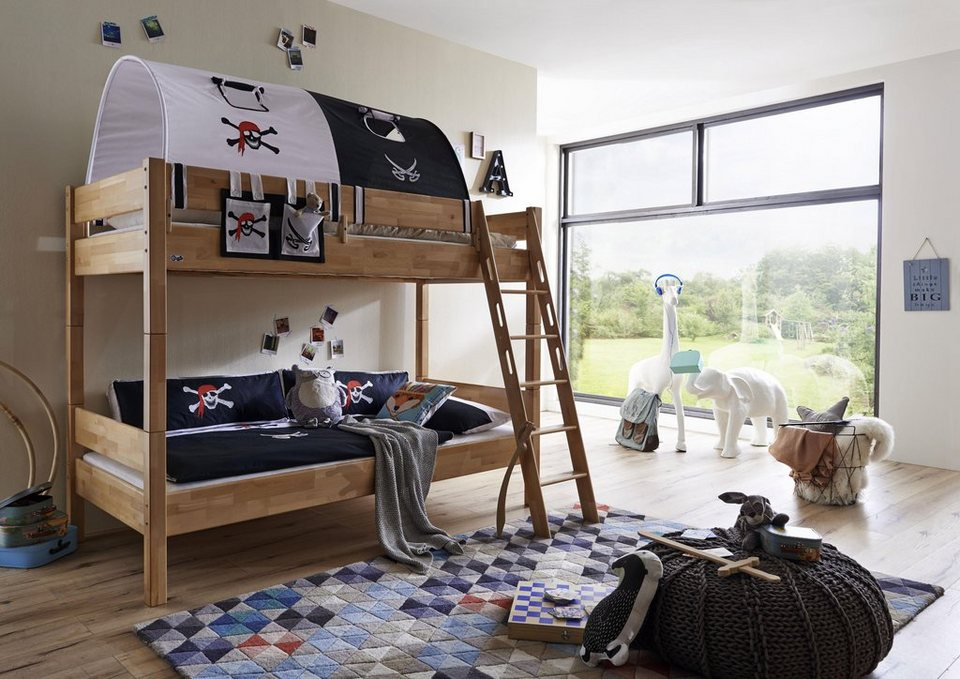 Etagenbett Set : Relita einzel etagenbett set u003eu003estefanu003cu003c kaufen otto