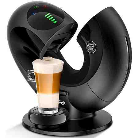 Kaffeemaschinen: Kapselmaschinen