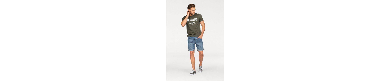 Limited Edition Günstig Online 100% Original Online MUSTANG Shorts 2018 Unisex Online VjDlb