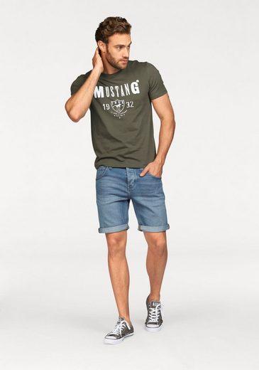 MUSTANG Shorts