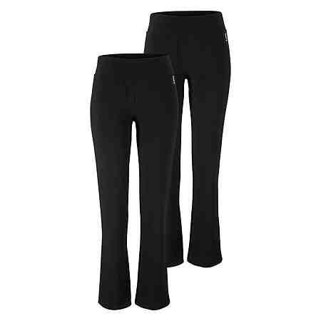 H.I.S Jazzpants (Packung, 2er-Pack)