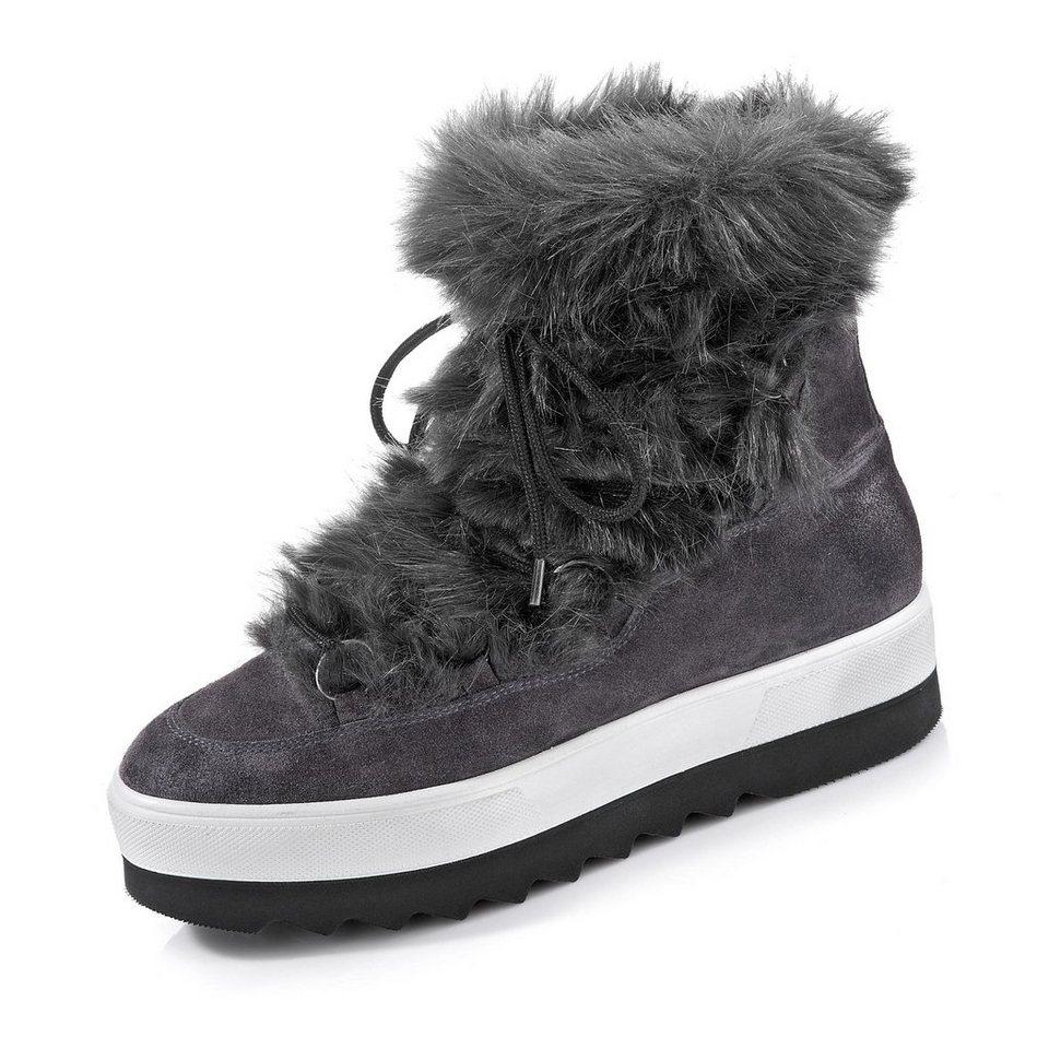 Högl Boots in grau