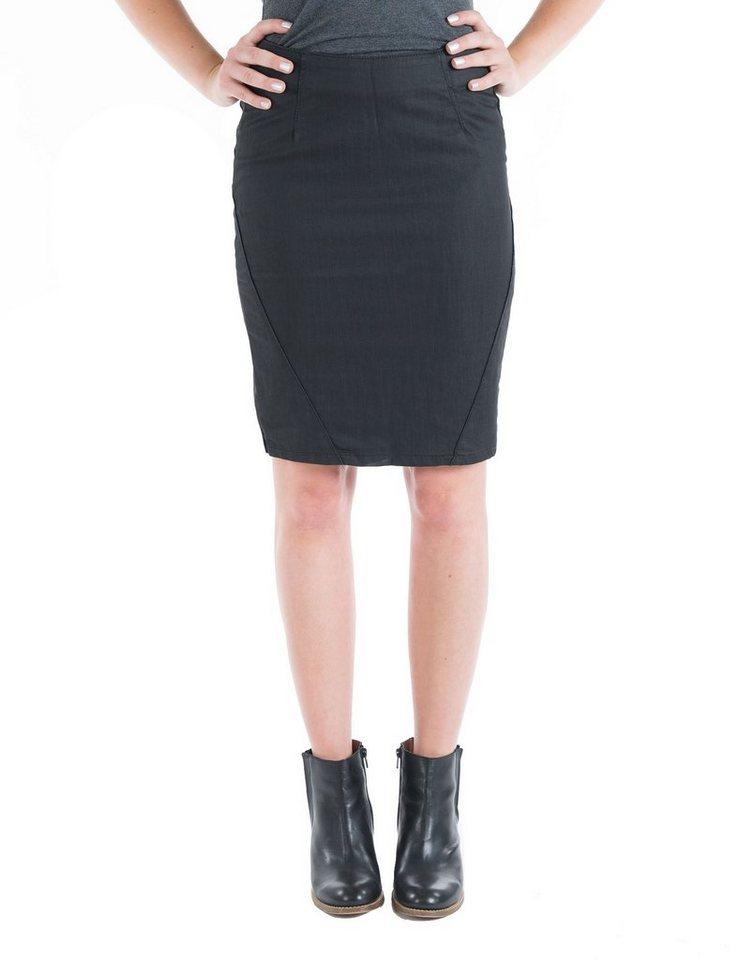 TIMEZONE Röcke »Denim skirt« in dull wash