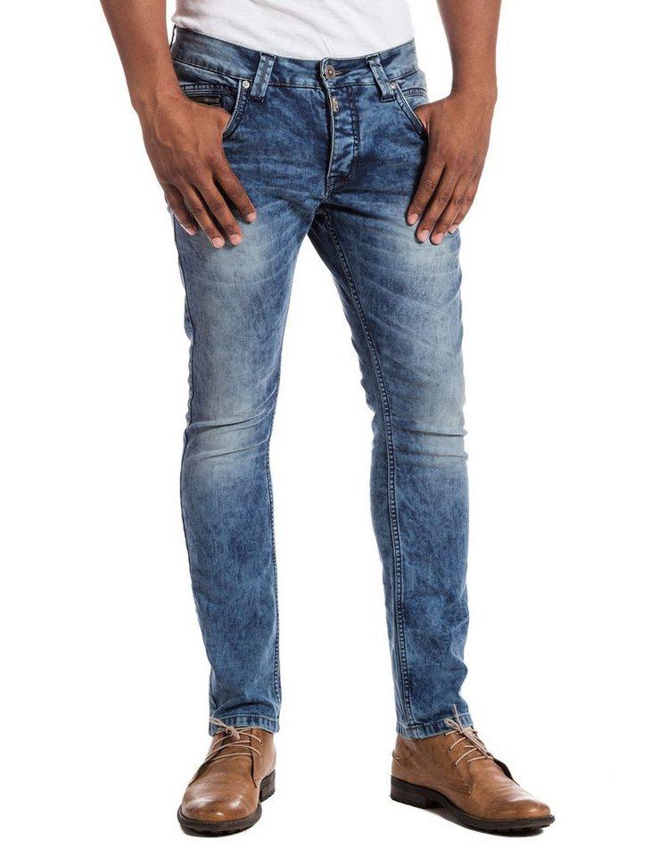 "TIMEZONE Jeans »TaylorTZ ""3821 loom wash""« in loom wash"