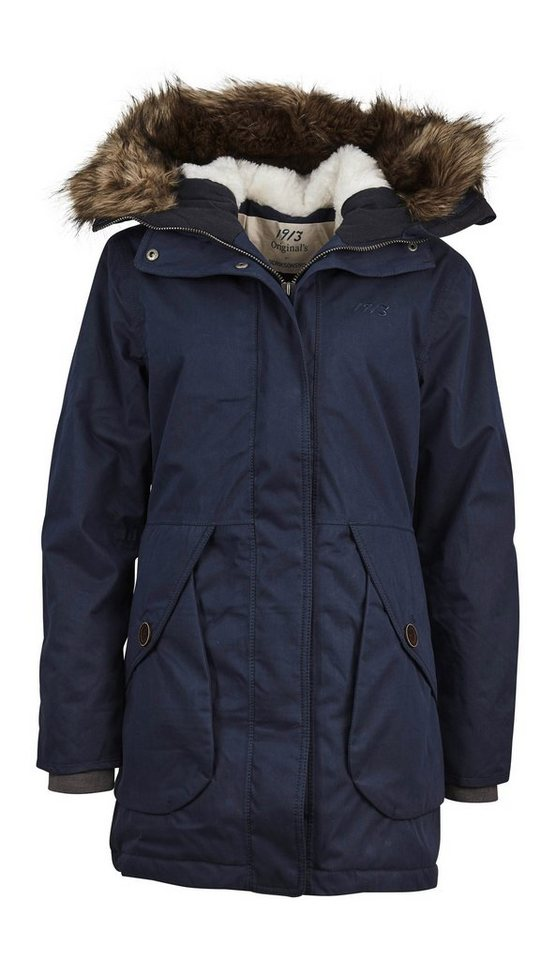 Didriksons1913 Outdoorjacke »Angelica« in blau