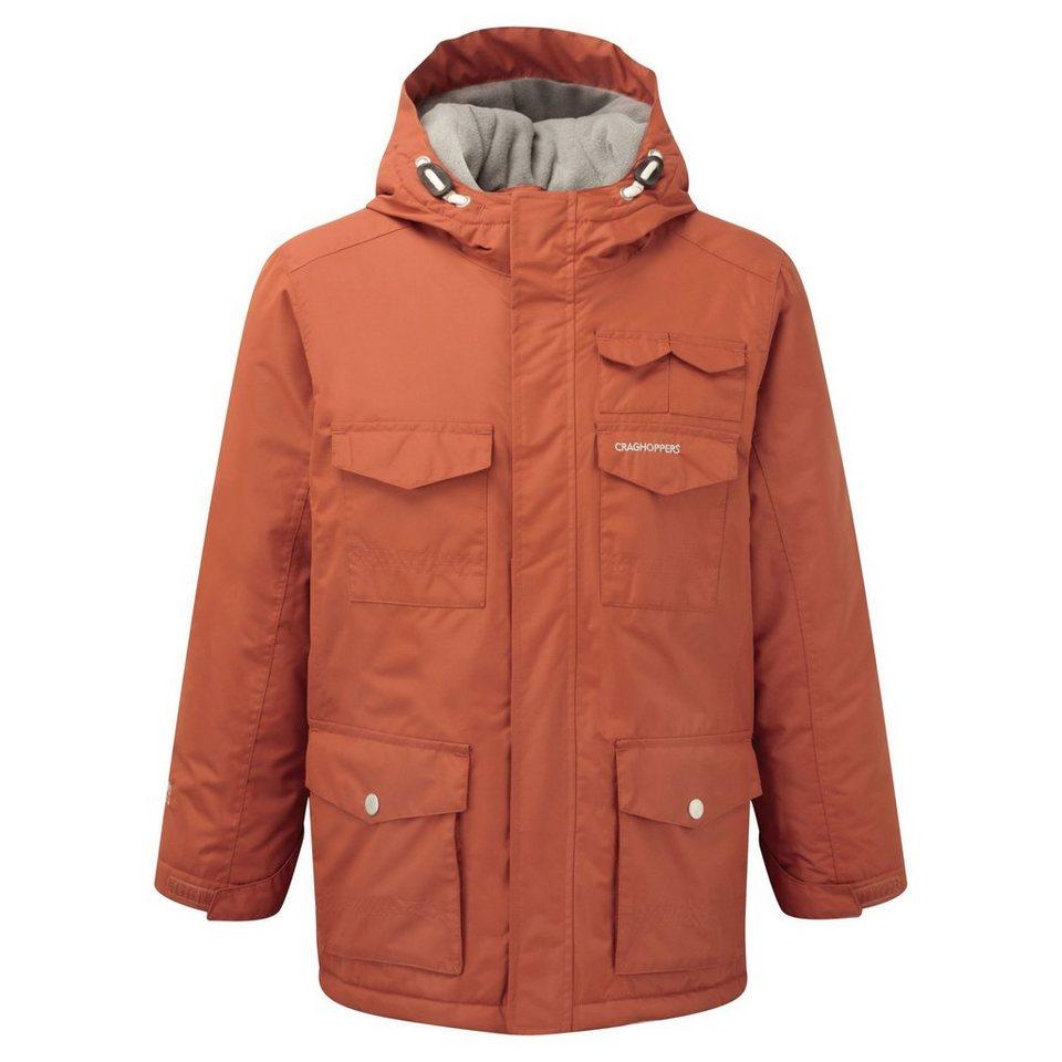 Craghoppers Winterjacke »Alix« in Burnt Orange