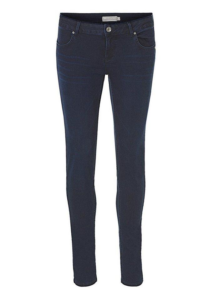 Betty&Co Jeans in Dark Blue Denim - Bl