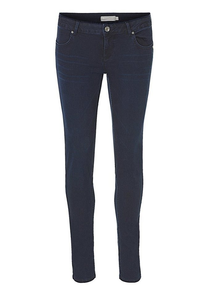 Betty&Co Jeans in Dark Blue Denim - Bu