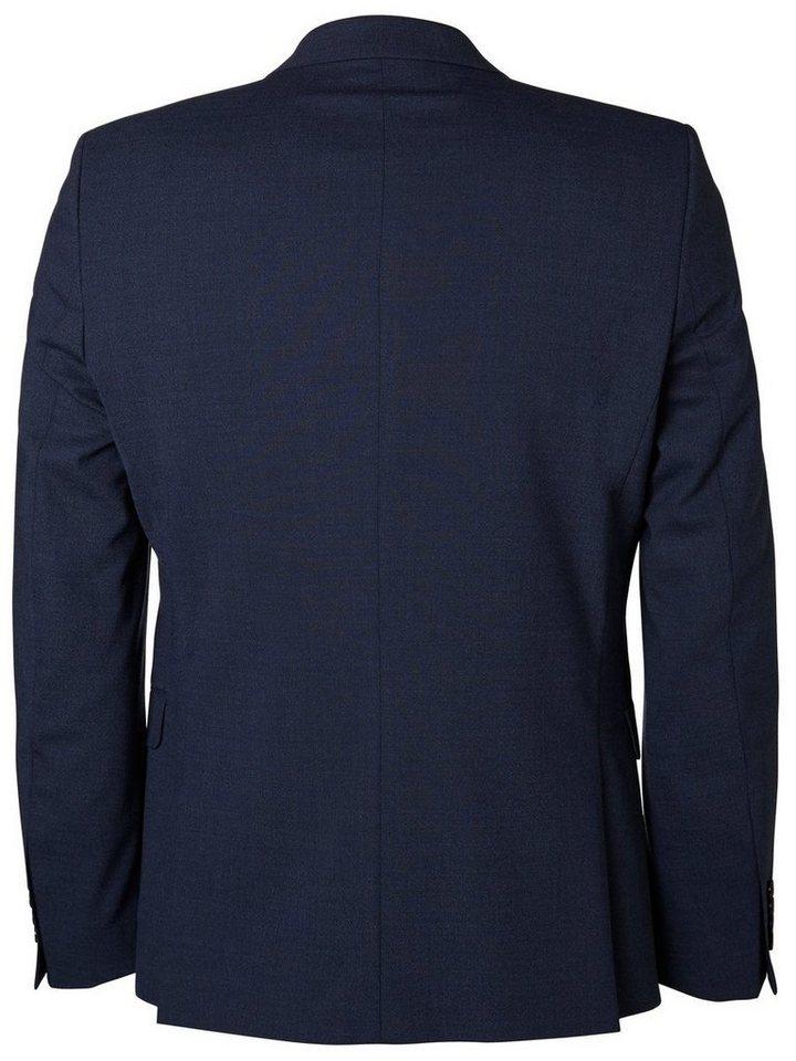 Selected Slim fit - Blazer in Navy Blazer