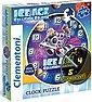 Clementoni Fluoreszierende Puzzleuhr, 96 Teile, »Ice Age Collision Course«, Bild 1