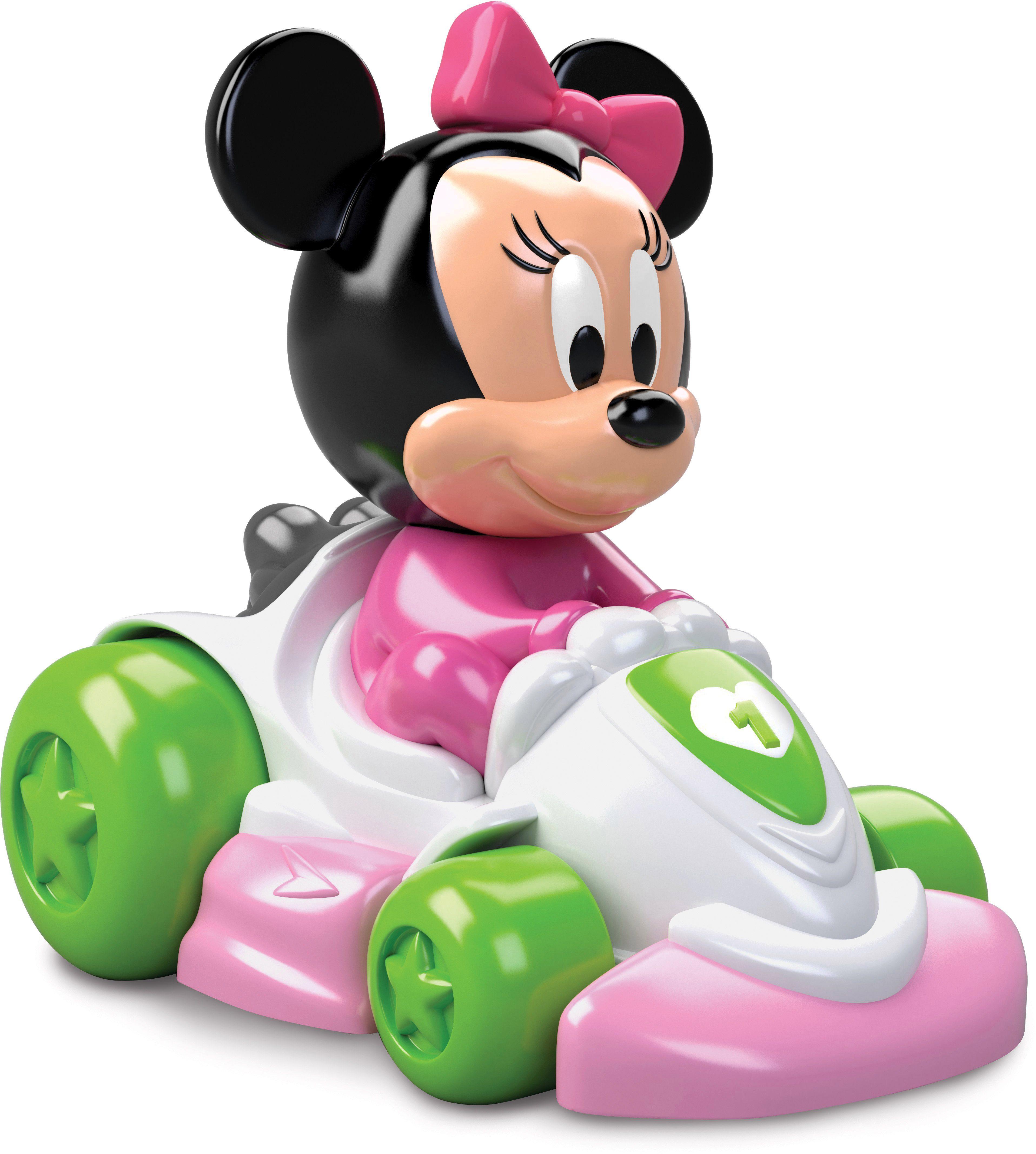 Clementoni Spielauto, »Disney baby, Baby Minnie Go Kart«