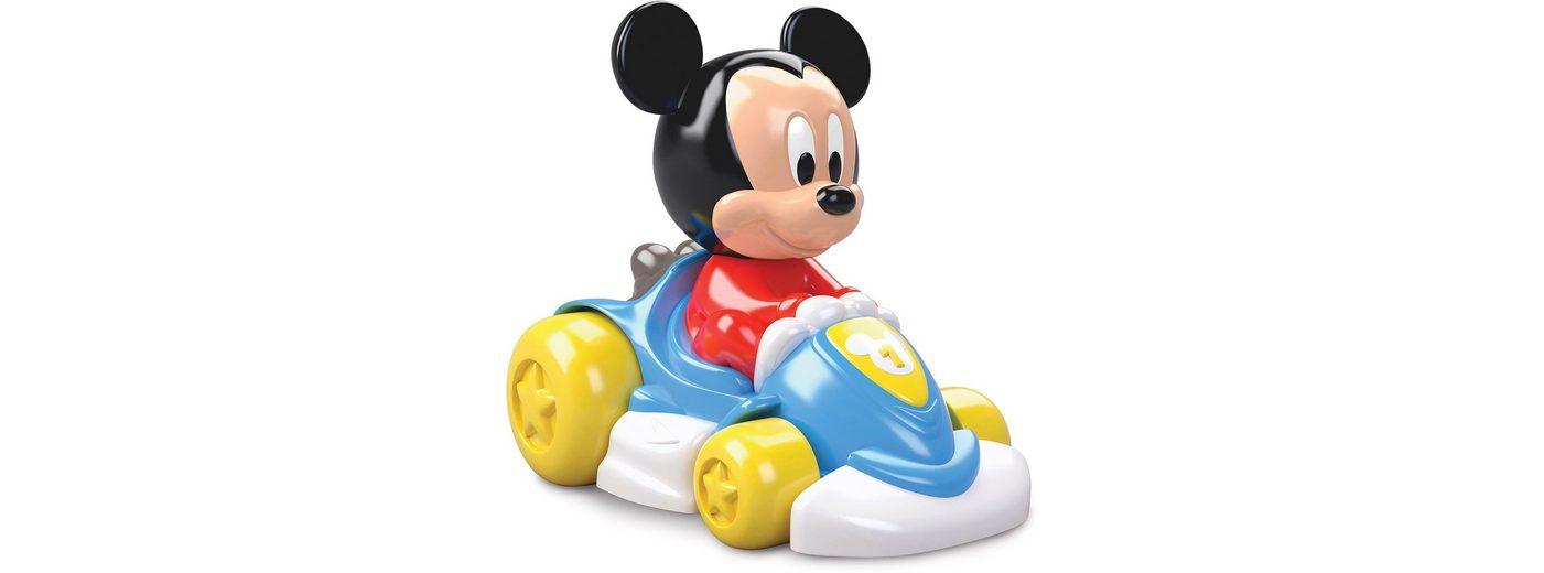 Clementoni Spielauto, »Disney baby, Baby Mickey Go Kart«