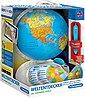 Clementoni® Globus »Interaktiver Globus mit App«, Lernspiel, Bild 2