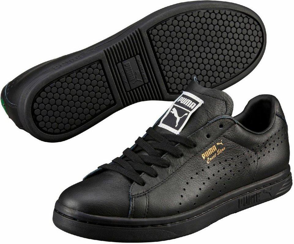 adidas Performance »Court Star NM« Sneaker in schwarz-weiß