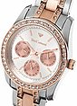 Yves Camani Multifunktionsuhr »MIELLE Multifunction Rosegold/Bicolor, YC1069-D«, Bild 3