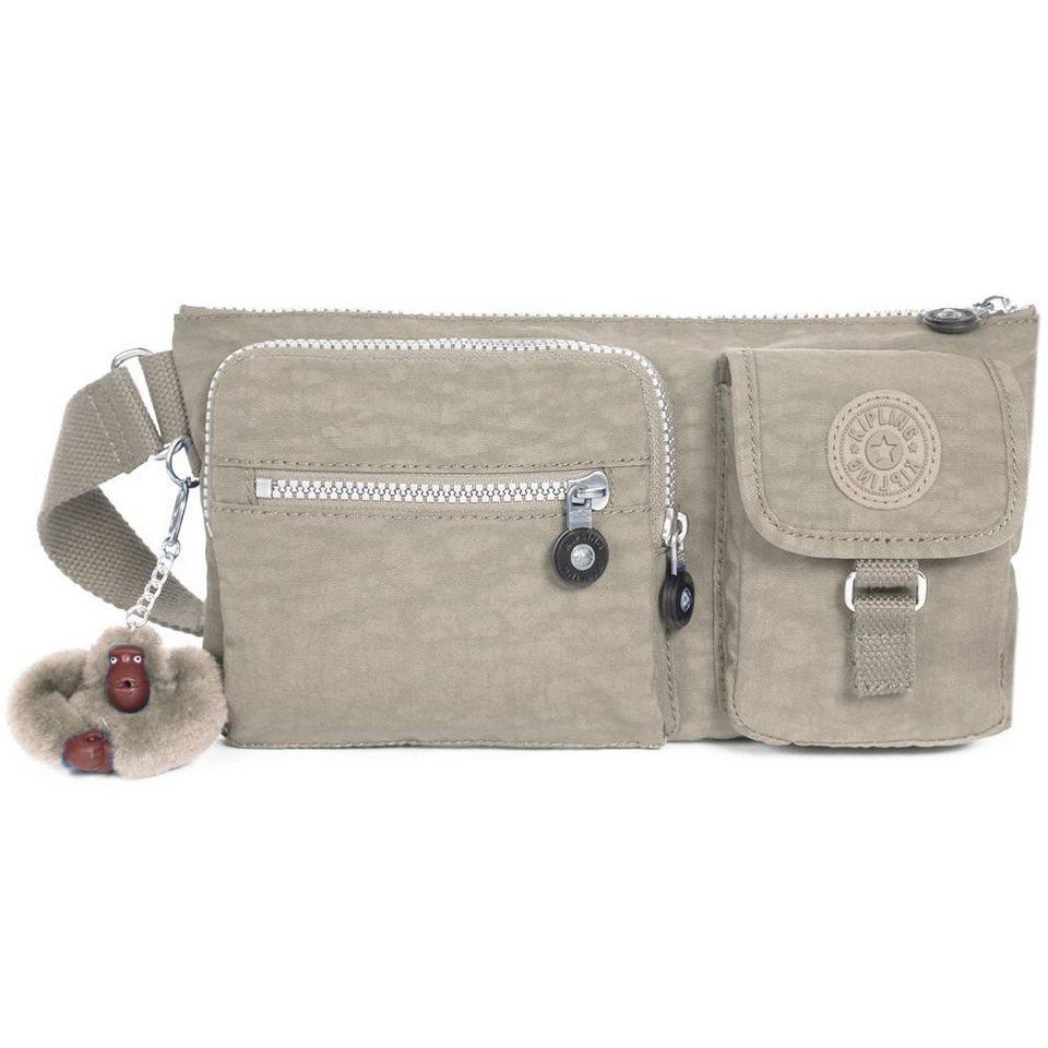 Kipling Basic Travel Presto Gürteltasche 29 cm in warm grey
