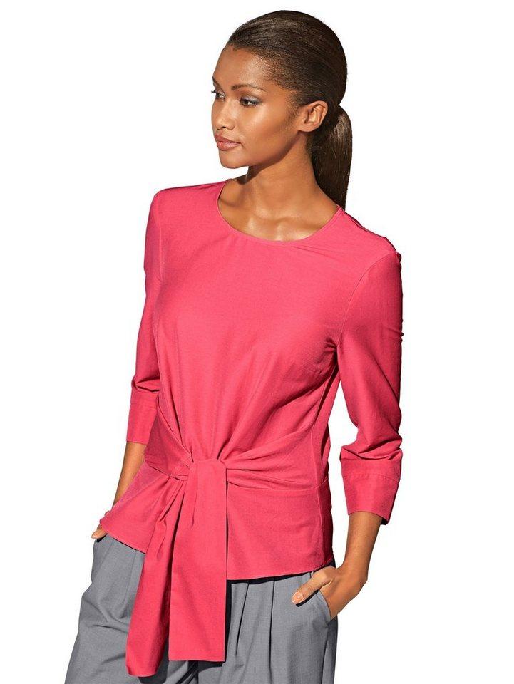 Alba Moda Bluse in pink