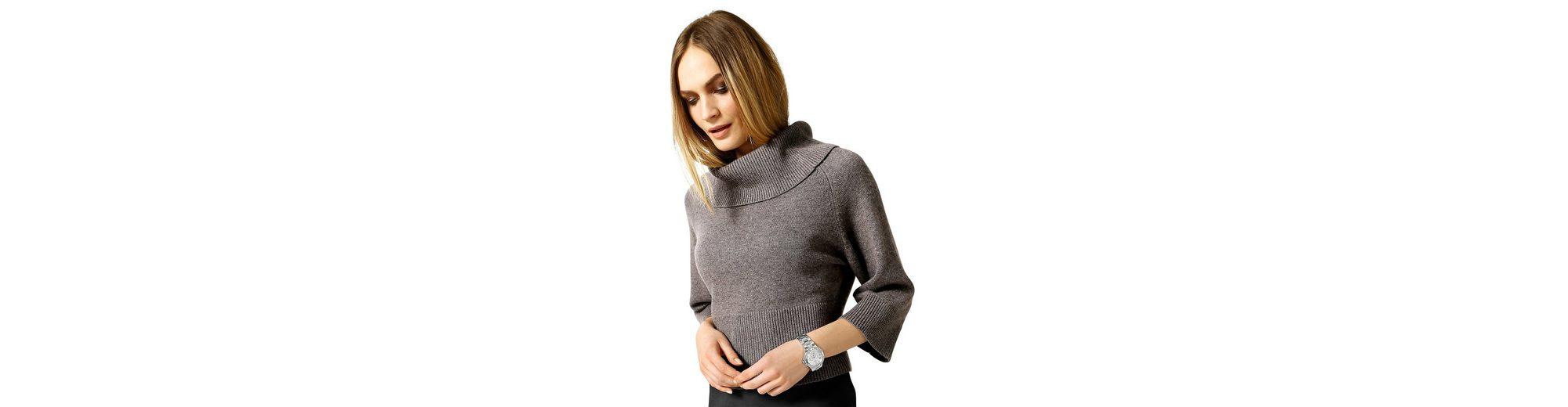 Alba Moda Pullover Billig Für Billig p8bzd2c