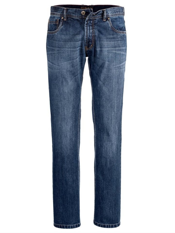 Babista Jeans in blau