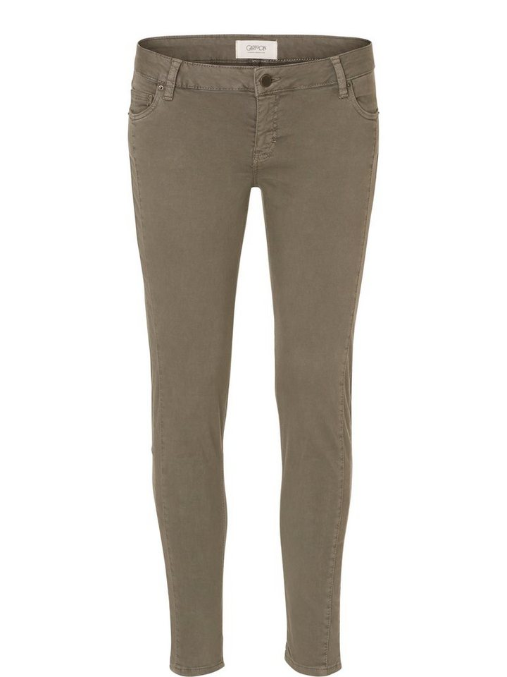 Cartoon Jeans in Neutral Grey - Grau