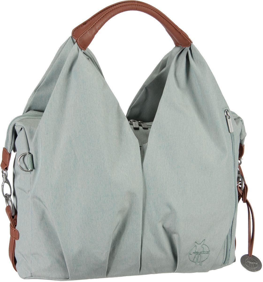 Lässig Wickeltasche »Green Label Neckline Bag«