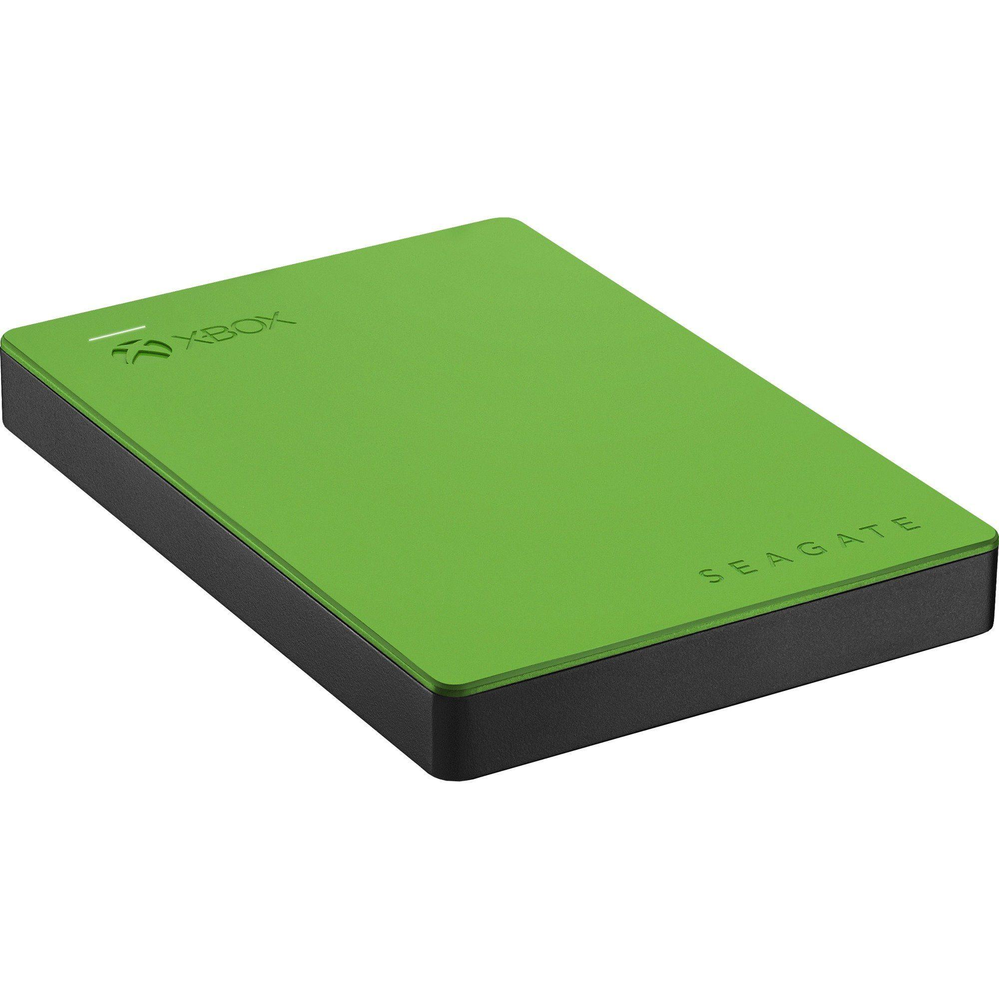 Seagate Festplatte »Game Drive for Xbox 4 TB«