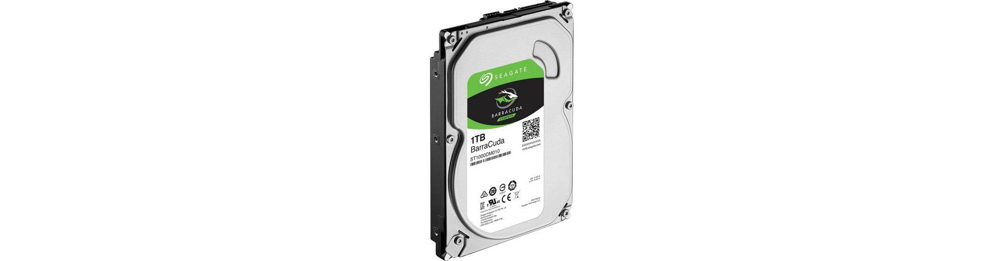 Seagate Festplatte »ST1000DM010 1 TB«