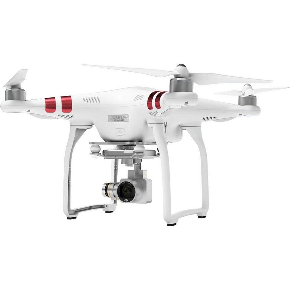 DJI Drohne »Phantom 3 Standard«