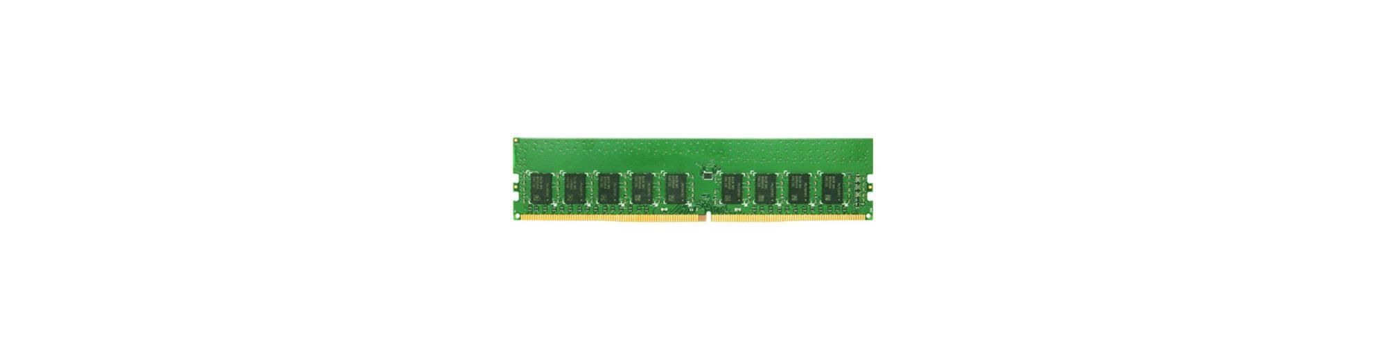 Synology Arbeitsspeicher »RAMEC2133DDR4-16G RAM 16GB Single«