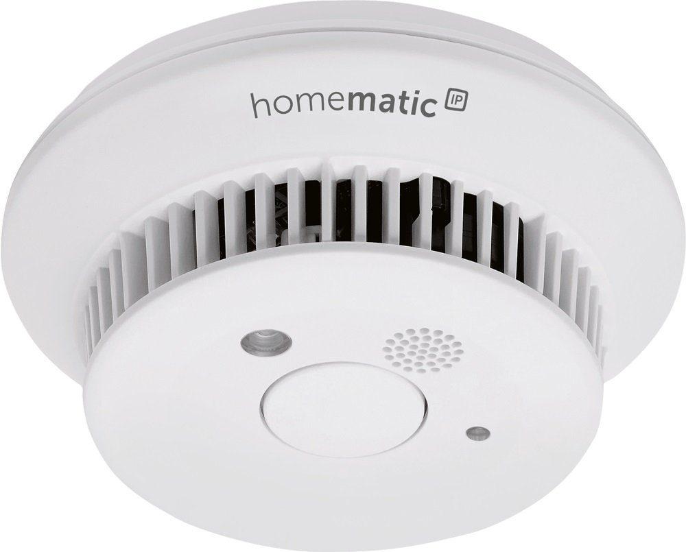 Homematic IP - Smart Home - Sicherheit & Komfort »Rauchwarnmelder«
