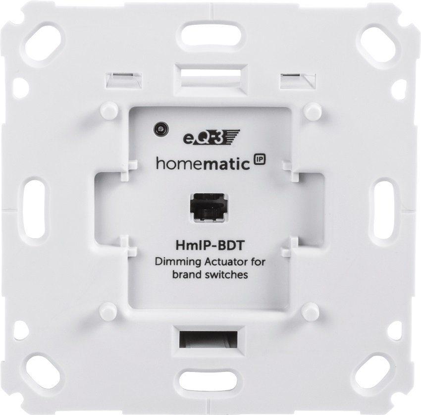 Homematic IP - Smart Home - Licht & Komfort »Dimmaktor für Markenschalter«
