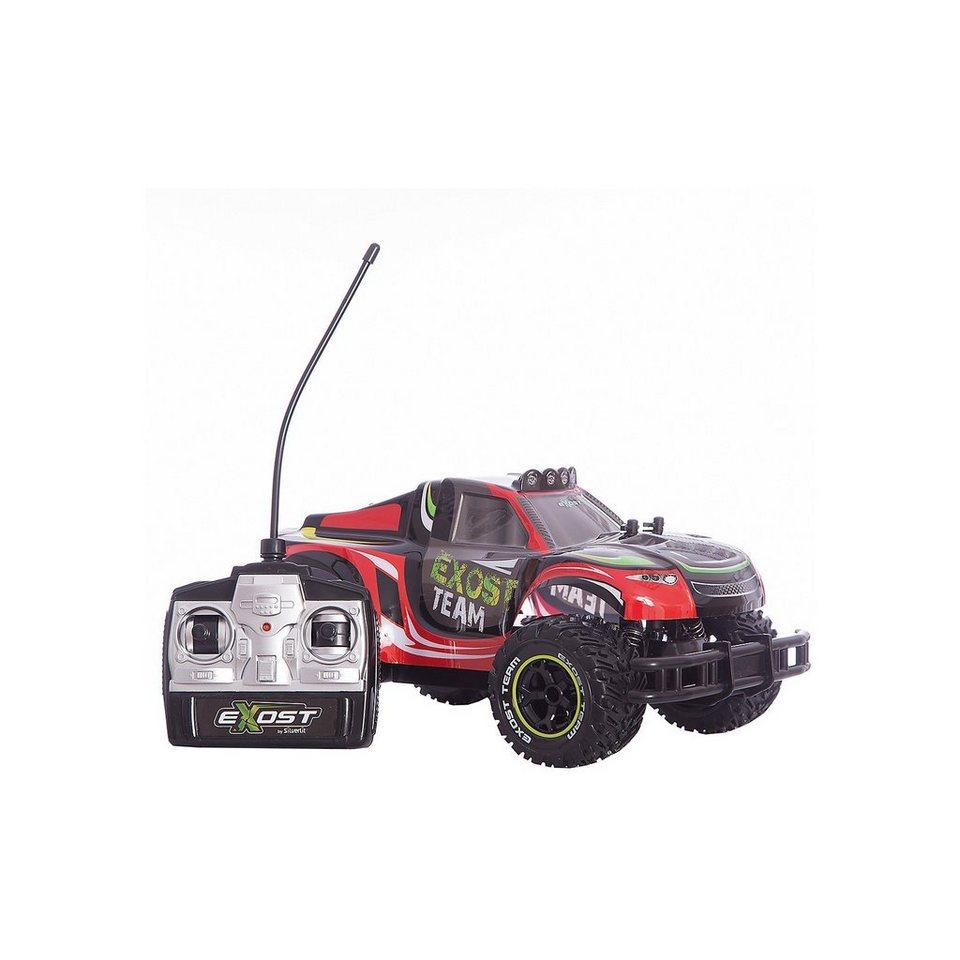 Exost RC Fahrzeug Super Wheel Truck 1:12