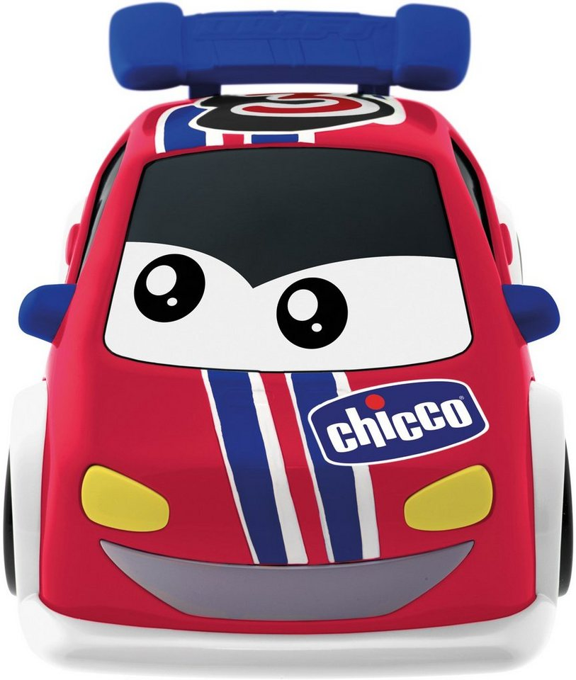 Chicco® RC Auto mit Soundfunktion, »Danny Drift« in rot